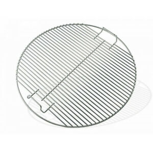 WEBER Grille de cuisson Weber 44,5 cm pour barbecue charbon Weber 47 cm ref 8413