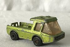 Vintage Matchbox Lesney SUPERFAST No. 74 1972 TOE JOE Truck Toy Car Made in UK