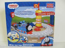Thomas & Friends - Mega Bloks - 10636 - 29 pieces - THOMAS TO THE RESCUE