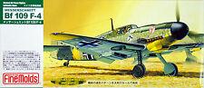Fine Molds FL2 German MESSERSCHMITT Bf 109 F-4 1:72 scale kit