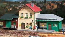 11331 Auhagen Ho Hohendorf Station - New