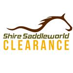 Shire Saddleworld CLEARANCE
