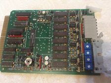 MIS 11146 Board RTI-1282-8 DA12-6