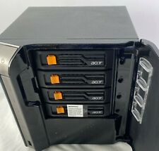 Acer Aspire H340 Windows Home Server (WHS) Atom 230 1.6GHz 2GB DDR2 REFURBISHED