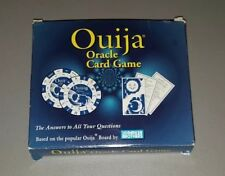 Ouija Board Oracle Card Game Parker Brothers 1998