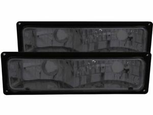 For 1988-1999 Chevrolet C2500 Parking Light Assembly Anzo 73358BV 1989 1990 1991