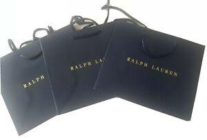 Ralph Lauren 24×20cm brand new gift bag