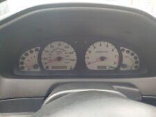 Nissan Almera Gti phase 2 clocks. Vgc.
