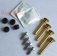 Rover 25 45 200 400 Front Brake Caliper slider bolt KIT 1375AX