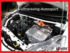 Toyota Prius C 1.5 2011 Ultra Racing Front Strut Stabiliser Bar 2 Points