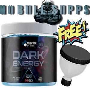 Dark Energy Preworkout *Original* Ships Fast - Ships Free - Free Funnel