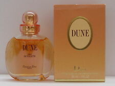 Dune by Christian Dior For Women 1 oz Eau de Toilette Spray