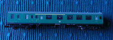 Graham Farish N Gauge, BR Mk1 Brake Corridor Composite (BCK) Green (unboxed) 1/2