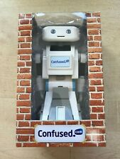 Confused.Com Brian Robot Toy Boxed