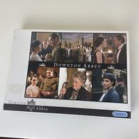 Gibsons Downton Abbey 1000 Piece Jigsaw Multiple Pictures Bag Sealed G7032