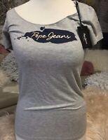 Pepe Jeans Damen Shirt T-Shirt  Neu Gr.M