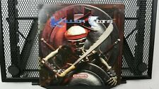 Killer Instinct: Killer Cuts Audio CD Music Soundtrack Super Nintendo Rare SNES