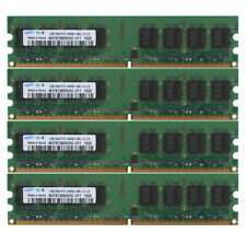 Samsung 8GB 4X 2GB PC2-6400 DDR2 800 Memory For HP COMPAQ DC7800 DC7800p DC7900