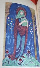 1938  Cinq histoires de France N° Japon bibliophilie contes normandie gironde
