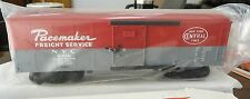 Lionel American Flyer 9706 NYC New York Central Box Car NIB!