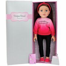 More details for designafriend evelyn doll 18