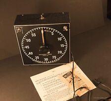 Dimco Gra-lab #168 Universal darkroom timer