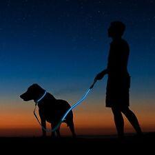 Colliers bleus pour chiens moyens en plastique pour chien