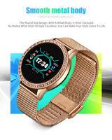 Reloj inteligente Mujer muy elegante 2021. OFERTA