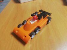 Prefo Autorennbahn Ford Tyrrell P34 Orange