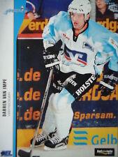 118 Darren van Impe Hamburg Freezers DEL 2005-06