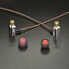 KZ ED9 Earphone In Ear Hifi Stereo Earplugs Noise Isolating Super Bass For Phone