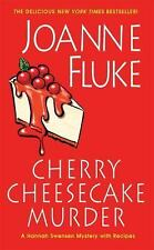 "PB-Joanne Fluke: "" Cherry Cheesecake Murder"""