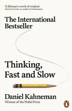 Thinking, Fast and Slow (Thinking Fast Thinking Slow)