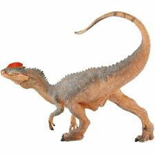 DILOPHOSAURUS Dinosaur 55035 ~ FREE SHIP/USA w/ $25.+ Papo Items