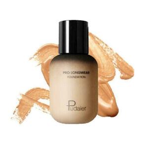 Foundation Concealer Makeup Full Coverage Matte Brighten long lasting Pudaier