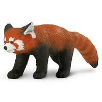Red Panda Wildlife Figure Safari Ltd NEW Toys Farm Educational