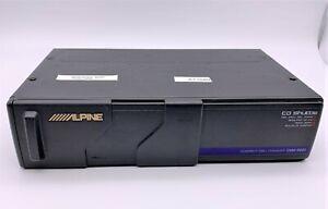 OEM 94-02 Mercedes-Benz S500 SL500 E320 E420 Alpine CD Shuttle Disc Auto Changer
