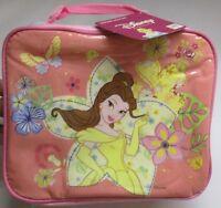 Disney Beauty & The Beast BELLE Lunchbox RETIRED By Zak Design