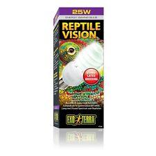 26 Watt Reptile Vision Compact Fluoro Bulb by EXO Terra