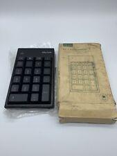 Jelly Comb Wireless Numeric Pad RF 2.4G Number Pad WGJP-016