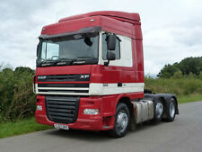 Automatic XF Commercial Lorries & Trucks