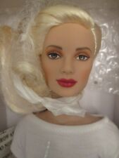 Chase Model Party Angelina Tonner Doll NRFB 2006 BW Body 75 Made Platinum Blonde