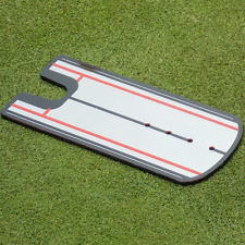 """40% OFF"" TOUR MIRROR GOLF PUTTING MIRROR / PUTTING PRACTICE AID"