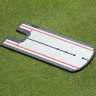 TOUR MIRROR GOLF PUTTING MIRROR / PUTTING PRACTICE AID / GOLF PRACTICE AID