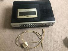 More details for ferguson videostar 3v22 piano key video recorder vintage - full working order
