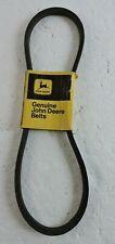 Genuine John Deere M82612 OEM Auger Traction Drive Belt New Old Stock
