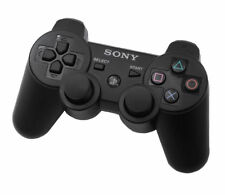 Sony PS3 Controller PlayStation 3 Dualshock Wireless Schwarz black