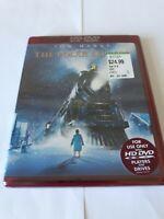 New Tom Hanks Polar Express DVD Movie Widescreen 2006