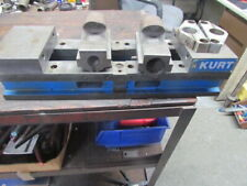 Kurt 6 Double Lock Vise Parts J 794