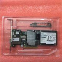 LSI/DELL 9280-4i4e 4 Int 4 Ext SAS/SATA 6G RAID Card RAID Controller +Battery